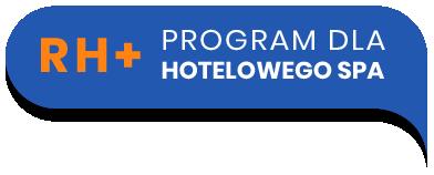 Program dla hotelowego SPA